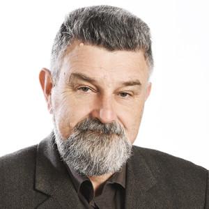 Prof. dr hab. Aleksander Bursche